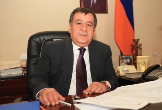 Еолян Левон Суренович